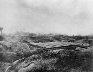 Yorkville Brickyards, 1880s