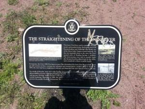 4. Don River Heritage Toronto plaques