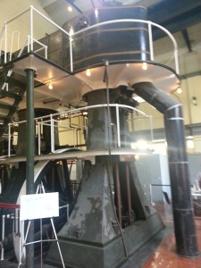High Level Pumping Station 2