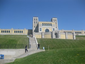 R.C. Harris Water Filtration Plant 5