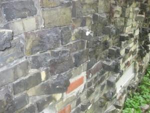 18. Riverdale Farm Donnybrook ruins clinkers