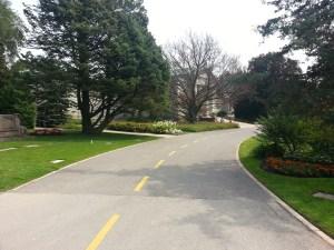 Mount Pleasant Cemetery 5