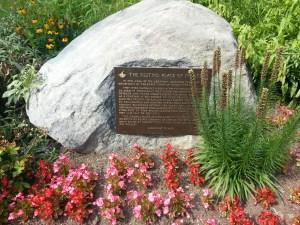 Mount Pleasant Cemetery Pioneers
