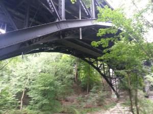 Vale of Avoca bridge 2