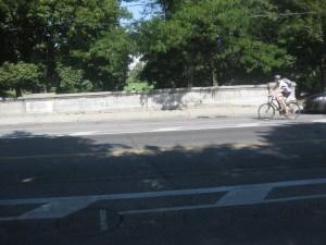 16. Harbord Street Bridge