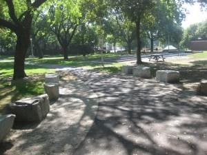 30. Fred Hamilton Park