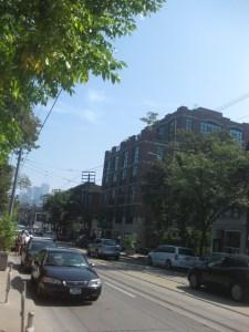 52. Queen Street West