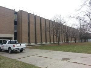 Woodbine Junior High School
