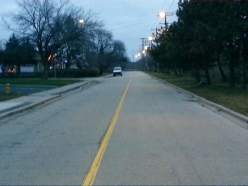 Pharmarcy Avenue