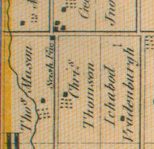 Wishing Well Acres, 1878