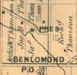 Bendale 1878