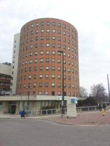 Scarborough General Hospital