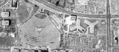Northwest Drive-In 1975