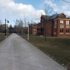 Scenes From Humber Lakeshore Campus/Lakeshore Psychiatric Hospital