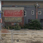 A Toronto ghost sign explained (with a side of tartar sauce)