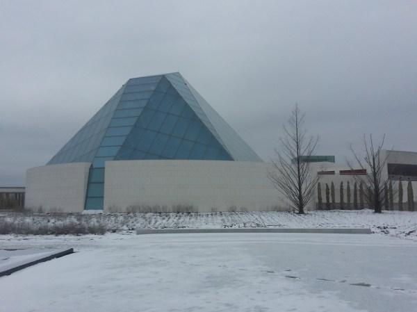 Scenes Aga Khan Museum City