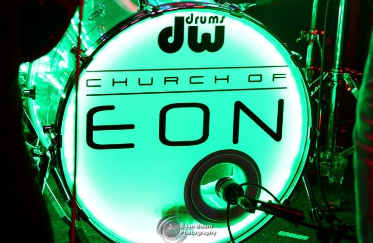 Church Of Eon play Brighton