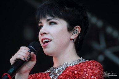 Scene Sussex: Carly Rae Jepsen