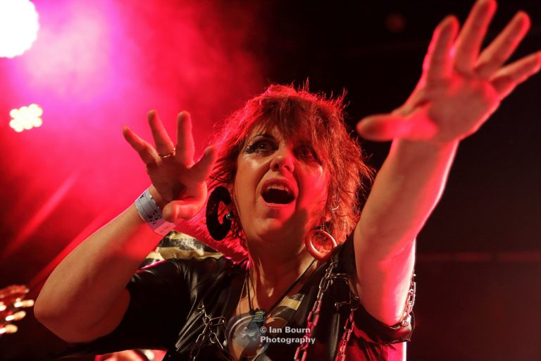 Scene Sussex: The Rezillos