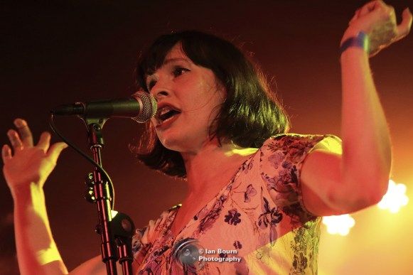 SKINNY LISTER - photo by Ian Bourn for Scene Sussex