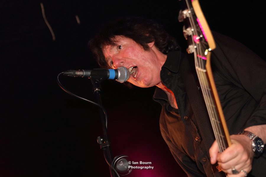 Alvin Gibbs and the Disobedient Servants: pic by Ian Bourn for Scene Sussex
