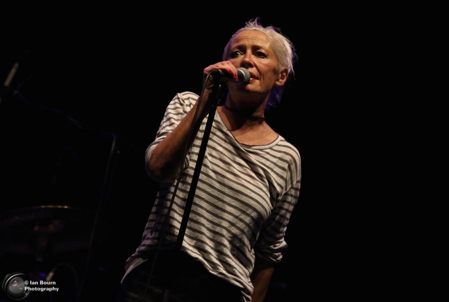 Wendy James - pic by Ian Bourn for Scene Sussex