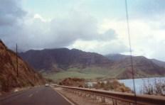 Scenic Hawaii