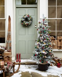 Christmas Decorations Inspiration - Scene Therapy