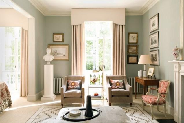 Sitting Room Inspiration - Living rooms - Lounge decor: Inspiration