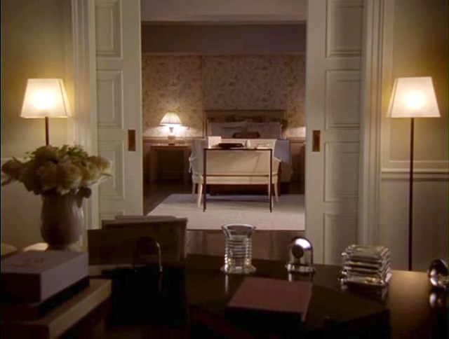 Charlotte Yorks Apartment From Sex And The City Scene Therapy