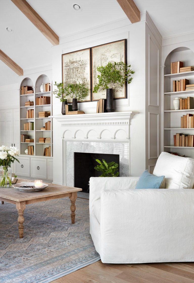 Best Fixer Upper Homes Scene Therapy
