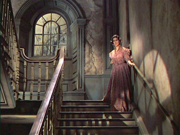 Tara The House From Gone With The Wind Scene Therapy