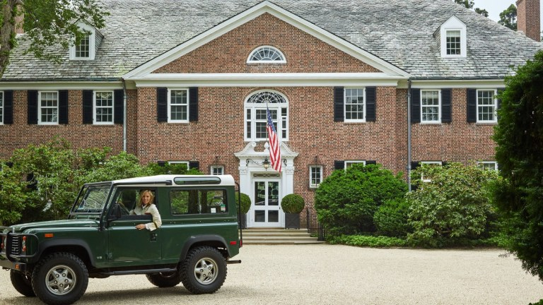 Inside Tory Burch's Home Southampton New York