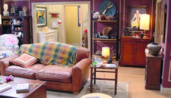 Admirable Frasiers Apartment Set Design Decor Scene Therapy Alphanode Cool Chair Designs And Ideas Alphanodeonline
