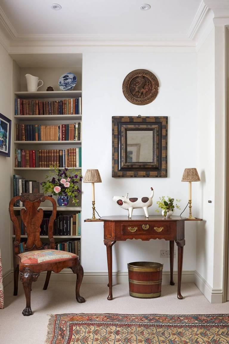 Giles Vincent S West London Townhouse Scene Therapy