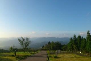 青山高原保健休養地