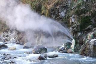 新岩間温泉