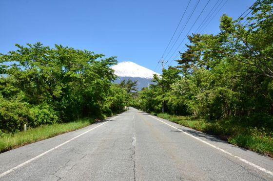 富士山スカイライン