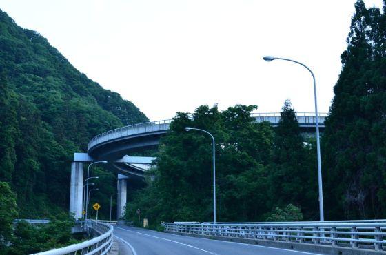 浅川ループライン