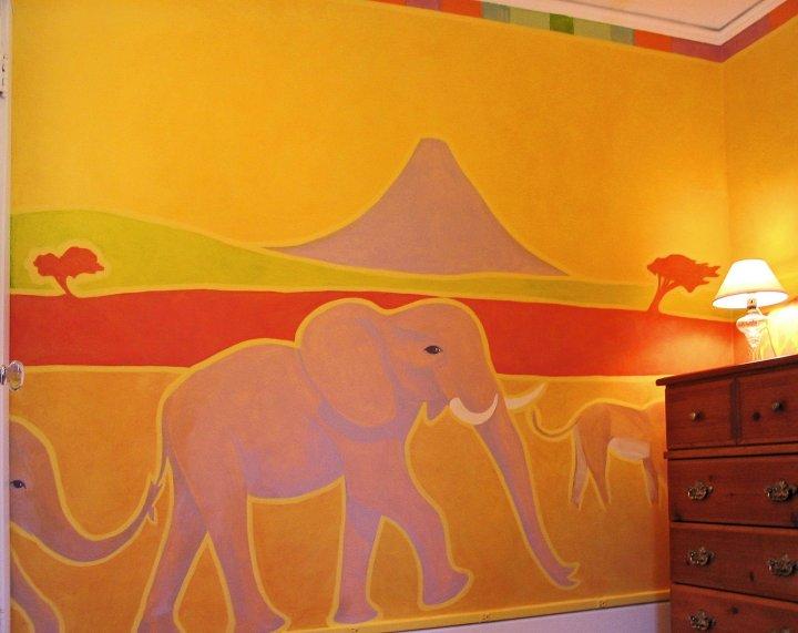 's Room16