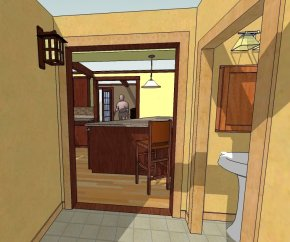 Kerkhof-Derry 1st Floor island kit-15