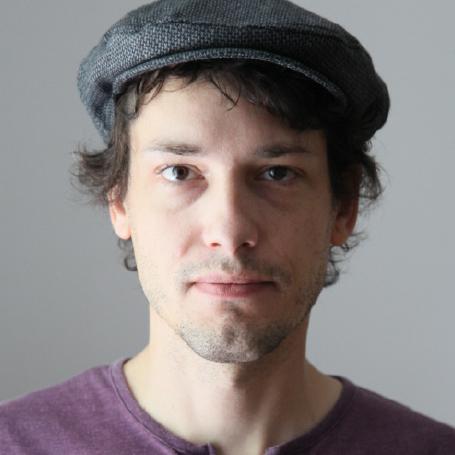 Tamás Fehérváry