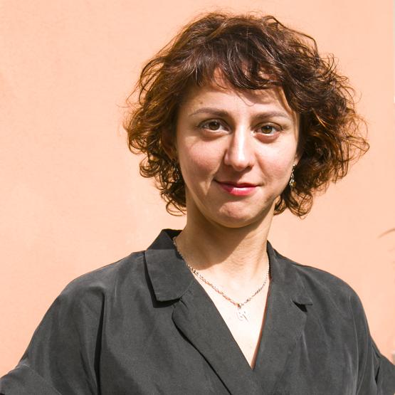 Orsolya Hegyi