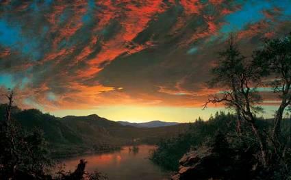 church-twilight-in-the-wilderness