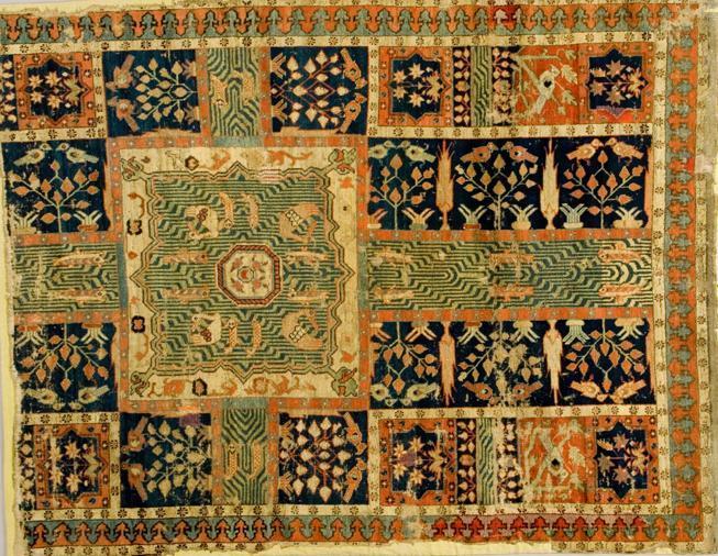 Isfahan_Garden_carpet
