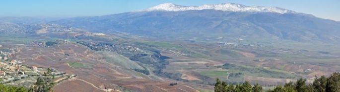 Mt HermonC