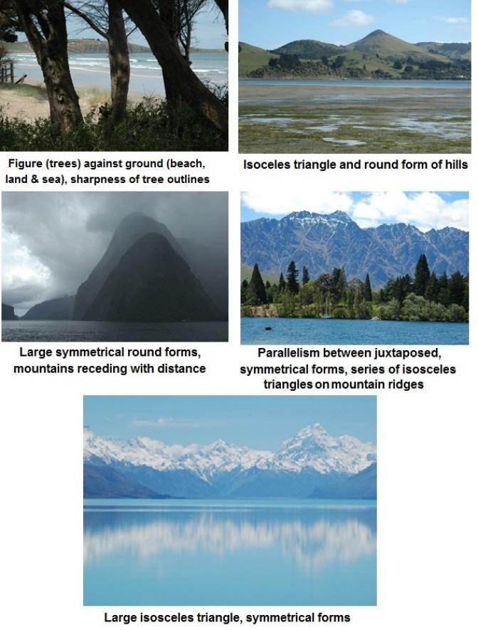 Gestalt examples