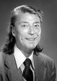 Clarence Glacken 1909-1989