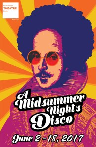A Midsummer Night's Disco @ Chattanooga Theatre Centre | Chattanooga | Tennessee | United States
