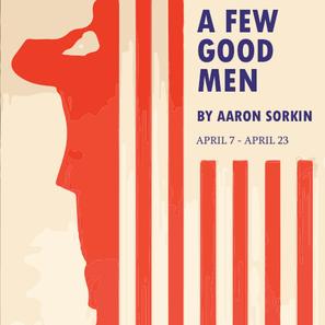 A Few Good Men @ Mars Theater | LaFayette | Georgia | United States